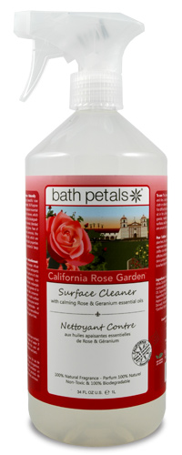 California Rose Garden Surface Cleaner 1L
